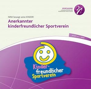 Kinderfreundlicher SV